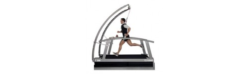 Banda de alergat (Treadmills)