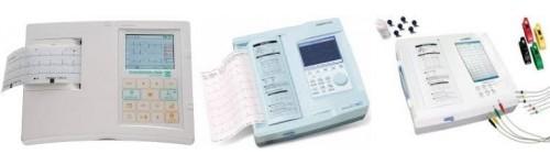 ECG Electrocardiograf