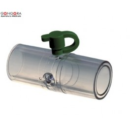 Dispozitiv exhalare CO2