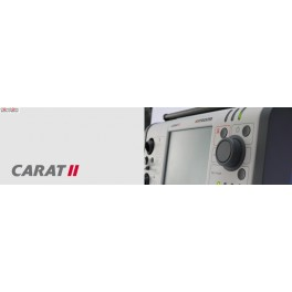 Ventilator medicaI Hoffrichter Carat II