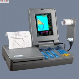Spirometru MIR Spirolab III