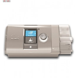 Ventilator ResMed CPAP AirCurve 10 CS PeaceWave