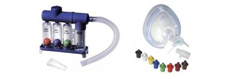 Sistem pentru exercitiu respirator