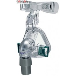 Masca nazala CPAP ResMed Mirage Ultra II